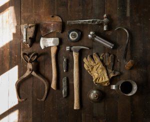 für den Musikinstrumenetenbau Handwerker